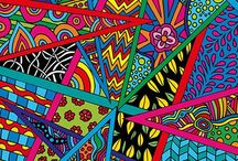 illustration / Work made by Esther van den Dool