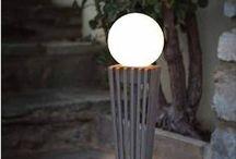 Lampy / Svietidlá-osvetlenie