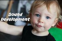 Speech and Language Development / Articles about speech and language development