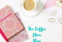 The Coffee Mom Blog / Breastfeeding tips. Parenting advice. Motherhood. Toddler Advice. Family Friendly Recipes. Blogging Tips and Tricks.