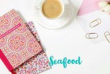 Seafood / Shrimp recipes. Fish recipes. Seafood recipes. Easy seafood recipes.