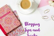 Blogging Tips and Tricks / Blogging resources that every blogger needs to have! Learn how to make money with your blog, grow your following, and put out the best content possible! Make your posts go viral and learn the secrets from money making bloggers!