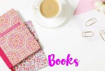 Books / Book reviews and recommendations. kids books. YA fiction.