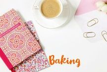 Baking / Baking. Bread recipes. Muffins. Cakes.