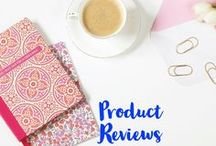 Product Reviews / Honest product reviews.