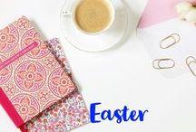 Easter / Easter inspiration. Easter Ideas. Easter foods. Easter baskets.