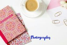 Photography / Photography. Picture inspiration. Photography for beginners. Learn to use your camera. Stock photos for bloggers.