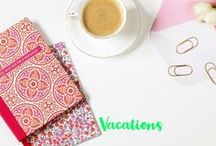 Vacation / Vacation ideas. Travel ideas. Vacation Inspiration. Where to vacation. save money on vacation.