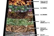 Garden Composting / All about composting for the garden