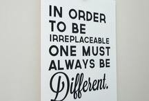 Quotes/Life/Wisdom / by Narcisa Salinas