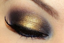 Make-up / Few of my favorite things & ideas for make up / by Narcisa Salinas