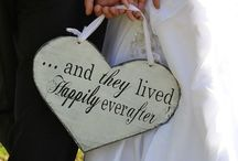 Wedding ideas & some of our wedding pictures  / by Narcisa Salinas