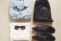 ♥ Ropa/Outfits ♥ / by Úrsula HM