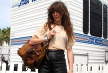 ♀Look's/Street Style♀ / by Úrsula HM
