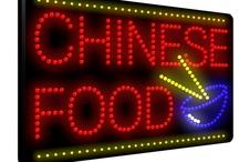 CHINESE FOOD ,中国菜 / by Jungny Suhakam