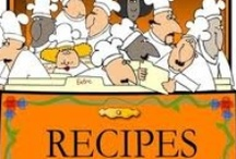 Recipes & More / Recipes   / by Stanley Baggett