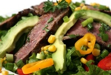 Paleo & Candida diet - healthy lifestyle change tips and recipes / by Angela Kearns