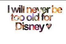 Disney / by Kathryn Aspaas