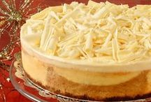 """Can you say """"Cheese.....cake"""" (Group Board) / A group board for all us cheesecake lovers. Share and enjoy!  Invites to board via the ◘☸♠ ADD ME ◘☸♠ board. No spam or unrelated pins and please only post links to the actual recipe. Invites to this board are per request only."""