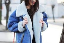 fashion and trend / #clothes #coats #jeans #pants