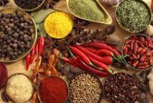 FOOD • Herbs