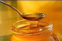 FOOD • Honey