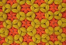 FASHION ● Crochet