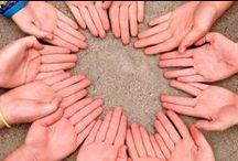 SOCIAL ● Charity