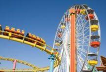 FUN ● Theme Park