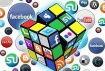 INTERNET ● Social Media