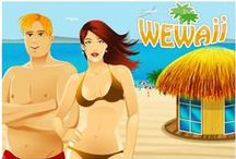 GAME ● Wewaii