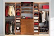 HOME ● Closet
