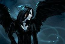 FANTASY • Dark Angel