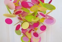 ⭐️Paper Crafts ~ Origami⭐️ / by Rafaela Loyola ✿
