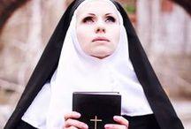 JOB • Nun
