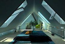 Arquitectura .  / .