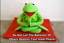 Yoga / by Reiki For Inner Peace