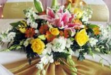 Свадебное оформление, букеты невесты / Все для свадьбы