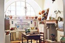 MI COCINA / mama's dream kitchen / by Dianna D