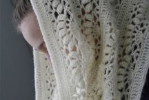 Inspiring knitting and Crochet