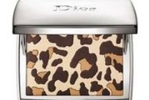 ANIMATING ANIMAL PRINT / Celebrating the beauty of this design of nature.