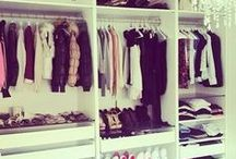 Dream future walk-in closet  ♥♥ / Inspiration, ideas <3