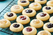 "Cookies - Recipes, ideas and inspirations / Recipe and inspiration on the ""little cakes"" - cookies"