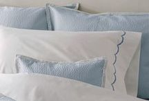 Easy Care / easy care linens for bed and table