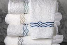 Bath Towels - Embellished