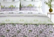 Duvets Covers - Prints & Jacquards
