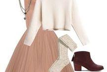 My Outfits / polyvore.com  denisa-komornikova