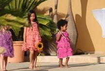 Desfile Nens Solidaris Kiddies & Mums Experience Manresa / Desfile moda infantil  http://kiddiesandmums.com/desfiles/