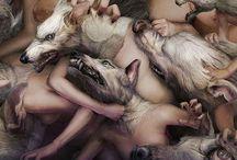 Wyrm creatures