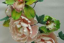 Sladké květy